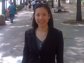 Dr. Helen K. H. LIU