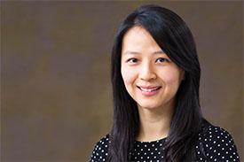 Ms Amia Cheung