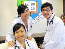 Li Ka Shing Faculty of Medicine